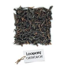 Lockhart ortodosso OP. una luce tè nero caricato con il sapore. COMPLETO FOGLIA OP