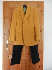 ### Sakko STONES Jackett Einreiher Gr. 54/56 XL gelb baumwollmix Freizeit