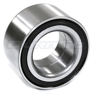 Wheel Bearing Front IAP Dura 295-10024