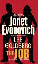 The Job: A Fox and O'Hare Novel by Evanovich, Janet , Mass Market Paperback