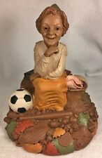 Taxi Mom-R~1996~Tom Clark Gnome~Cairn Studio Item #5384~Ed #72~Story is Included