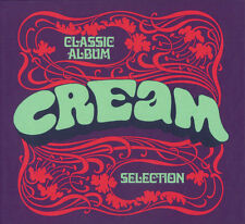 CREAM Classic Album Selection 2016 reissue 5-CD Box Set NEW/SEALED Fresh CREAM