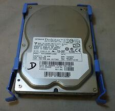 """Hitachi Deskstar HDS728080PLA380 P/N:0A31048 Dell 8D048 3.5"""" SATA Hard Drive"""