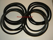 Disc Mower Belt Set 4 83101673 Kuhn GMD500 GMD500S GMD55S GMD66 GMD66HD GMD77