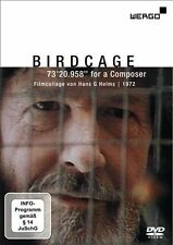USED (LN) Cage: BirdCage: 73'20.958'' for a Composer (2012) (DVD)