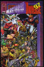 WILDSTORM UNIVERSE US IMAGE COMIC VOL.1 # 1/'96