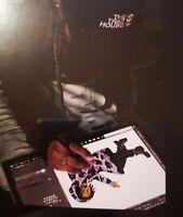 Alireza - Endlyss - CD - New.
