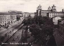 FERRARA - Viale Cavour e Giardini 1951