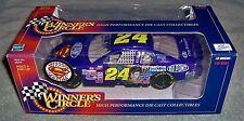 "VINTAGE-1998-WINNER'S CIRCLE-1/24 SCALE-""NASCAR / JEFF GORDON / SUPERMAN""-MISC8B"