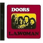 The Doors - L.A. Woman (2011)  40th Anniversary 2CD  NEW/SEALED  SPEEDYPOST