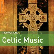 Various Artists - Rough Guide to Celtic Music (Second Edition) / Various [New CD