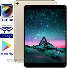 "7.9"" IPS Teclast M89 Retina Tablet PC Android 7 3GB 32GB Dual WiFi 2.4/5.0GHz"
