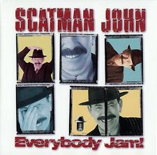 Scatman John: Everybody Jam!/CD-Top-stato