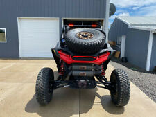 2018 Polaris RZR TurboS