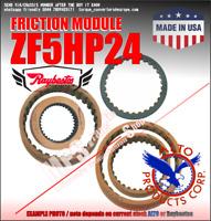 FRICTION PLATE KIT,FRICTION MODULE,FRICTION SET,ZF5HP24,5HP24A,audi,vw,bmw,range
