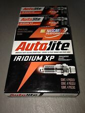 SIX(6) Autolite XP606 Extreme Iridium Spark Plug SET **$3 PP FACTORY REBATE!**