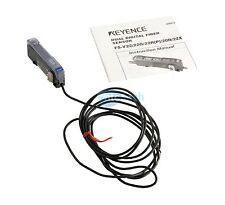 Keyence FS-V22RP Dual Digital Fiber Sensor