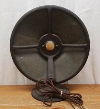 VERY RARE 1920's Antique Atwater Kent Model K Cone Speaker In Very Good Cond