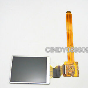 NEW LCD Display Screen For Sony DSLR A200 A350 A300 Camera Part(SONY Version)