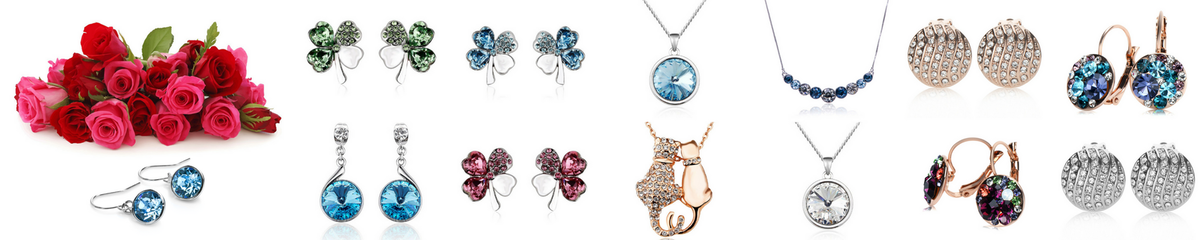 UPSERA Jewelry