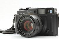 【Near MINT+3 count:74】 Fuji Fujifilm GW690III EBC Fujinon 90mm f/3.5 From JAPAN