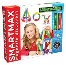 SmartMax Magnétique Découverte Phare Kit-AVEC 2 x DEL Barre convient à 1 an+