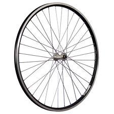 Taylor Wheels 28 pouces roue avant vélo ZAC2000 attache rapide noir/argent