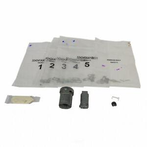 Ignition Lock Cylinder MOTORCRAFT SW-6991