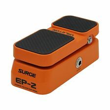 More details for valeton ep-2 passive volume expression guitar effects pedal 2 performance