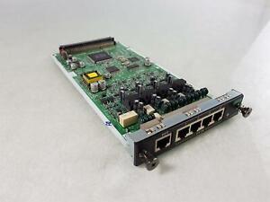 Panasonic KX-NCP1170 DHLC4 4 Port Hybrid Extension Card PSUP1683ZB