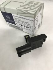 Genuine Mercedes-Benz LH Keyless Go Exterior Door Handle Light A0998200183 NEW