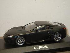 Lexus LFA Coupe - Minichamps - 1:43 in Box *37438