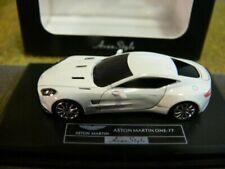 1/87 Fronti Art Aston Martin One 77 weiss