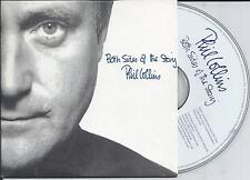 PHIL COLLINS - Both sides of the story CD SINGLE 2TR EU CARDSLEEVE 1993