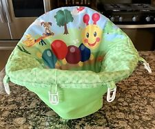 Baby Einstein Caterpillar & Friends Discovery Walker Seat Cover Replacement Part