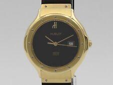 Hublot Classic MDM Quartz Gold 32mm Lady