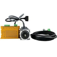 NEMA23 2N.m 3phase easy servo Closed loop stepper motor drive kit CNC DC20-50V