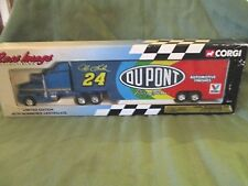 Corgi Race Image Collectible Jeff Gorden #24 DuPont Die-Cast 1:64 Scale 1994