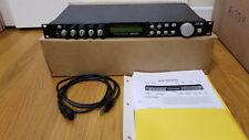 EMU ENSONIQ PROTEUS 2000 MODULE V2.26 W/COMPOSER ROM + POP COLLECTION SOUNDS