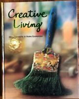 Creative Living: Basic Concepts In Home Economics
