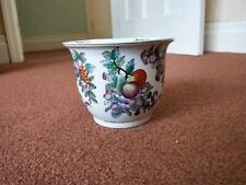 beautiful hand painted Chinese plant pot