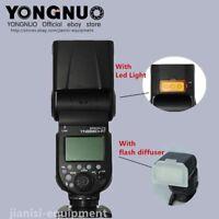 YONGNUO YN968EX-RT TTL  HSS 1/80000Ss flash speedlite For Canon