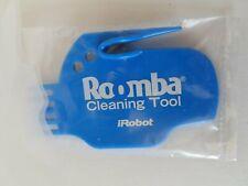 iRobot Roomba Bristle Brush Cleaning Tool Blue