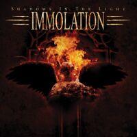 IMMOLATION - SHADOWS IN THE LIGHT (RE-RELEASE DIGI)  CD NEU