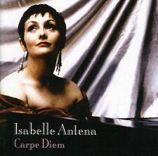 Isabelle Antena - Carpe Diem [New CD]