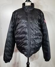 Canada Goose Men's Lodge' Slim Fit Packable Windproof Jacket 2XL