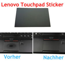 2x ThinkPad Sticker TouchPad Folie NEU für Lenovo T420, T430, T430s, T520 T530
