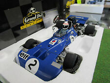 F1 TYRRELL FORD 003 J.STEWART #2 Winner GP GERMANIA 1971 1/18 EXOTO 97020 formu