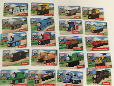 Thomas the Tank Cards- over 50 - Learning Curve