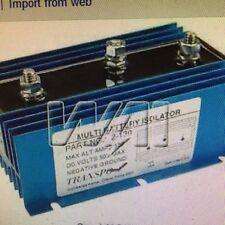 130 HIGH AMP NEW HD Dual-2-Battery-Transpo   MULTI ISOLATOR 2-130